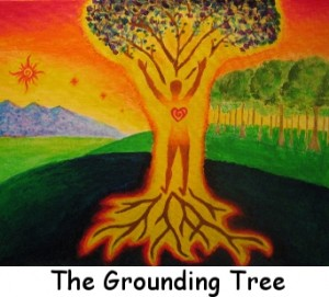 Art: The Grounding Tree
