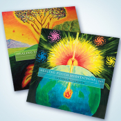 Healing Touch Meditations Two-CD Bundle Set