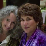 Cynthia Hutchison and Dorothea Hover-Kramer