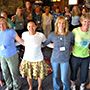 Healing Touch Retreat colorado